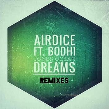 Ocean Dreams Remixes