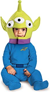 Best toy story alien outfit Reviews