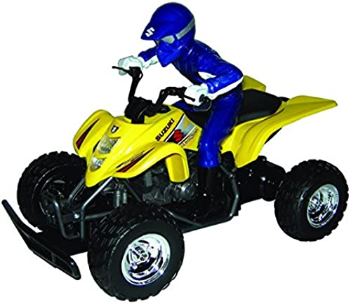 buen precio Scientific Toys Quad Atv R   C 1     7 Suzuki  venta de ofertas