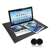 COVA EMF Radiation Protection Pad - 16' Multi-Layer Shielding Laptop Anti Radiation Protector & EMF Blocker, Radiation Shielding for Laptop iPad MacBook Mobiles Phones