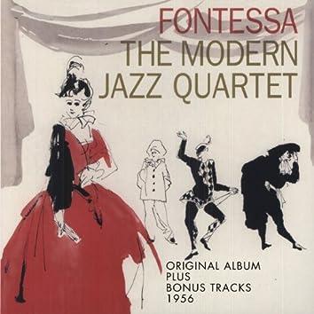Fontessa (Original Album Plus Bonus Tracks 1956)