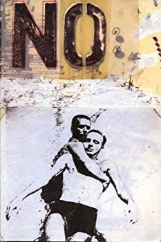 No: A journal of the arts (Issue 3) 0972745327 Book Cover
