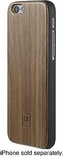 Platinum - Premium Wood Case for Apple Iphone 6 6s - Black Walnut
