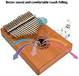 Immagine 1 kalimba 17 tasti thumb piano