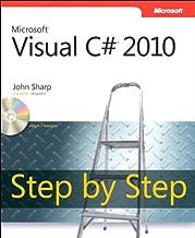 Microsoft Visual C# 2010 Step by Step (Step by Step Developer)