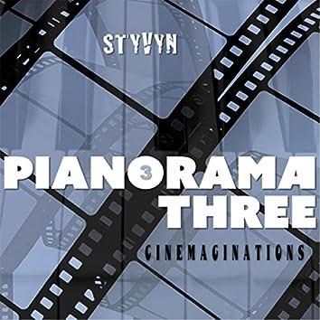 Pianorama Three