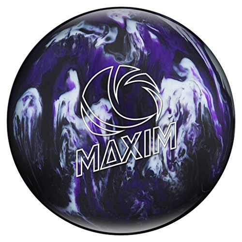 Ebonite Maxim, Purple Haze, 8 lb
