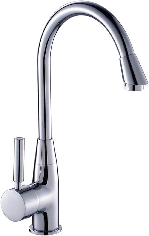 WasserhahnTap Copper hot cold kitchen faucet copper basin faucet