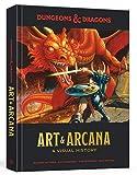 Image of Dungeons & Dragons Art & Arcana: A Visual History