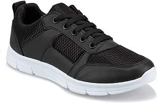 92.314824.Z Siyah Kadın Sneaker