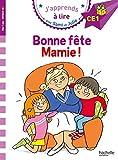 Sami et Julie CE1 - Bonne fête Mamie !