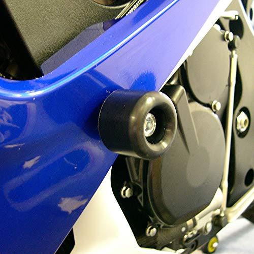 OES Frame Sliders Yamaha FZ1 2006-2015 Blue