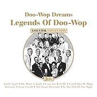 Doo Wop Dreams: Legends of Doo Wop