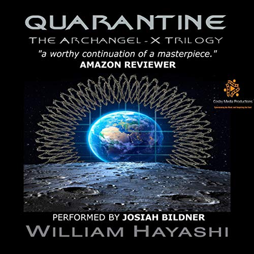 Quarantine  By  cover art