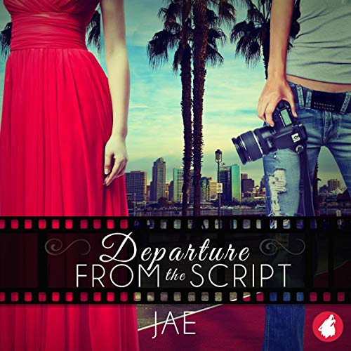Departure from the Script Audiobook By Jae cover art