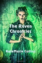 The Raven Chronicles Paperback