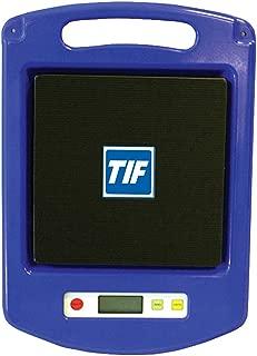 Robinair TIF9030 Compact Refrigerant Scale