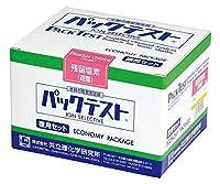 パックテスト りん酸・りん酸態りん KR-PO4(120回分)