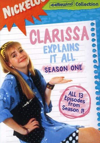 Explains It All - Season 1