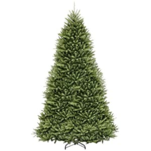 National Tree Company Artificial Christmas Tree | Dunhill Fir – 12 ft