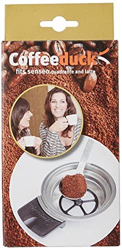 Coffeeduck - Porte Dosettes pour Senseo Quandrante - Viva - Latte