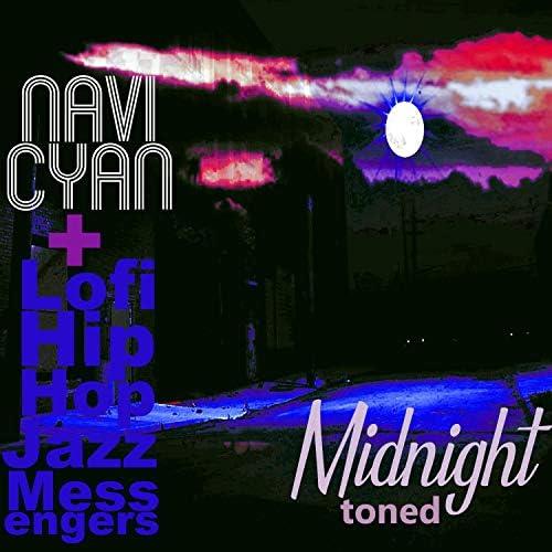 Navi Cyan