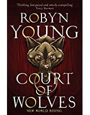 Court of Wolves: New World Rising Series Book 2