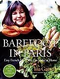 Barefoot in Paris:...image