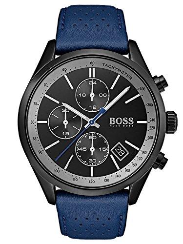 Hugo Boss Unisex-Armbanduhr 1513563