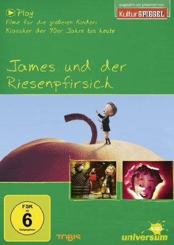 James und der Riesenpfirsich - KulturSPIEGEL Edition Play
