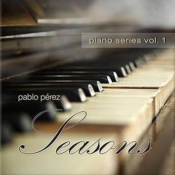 Piano Series, Vol. 1: Seasons