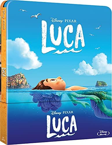Luca - Steelbook [Blu-ray]