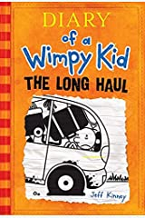The Long Haul (Diary of a Wimpy Kid, Book 9) Kindle Edition