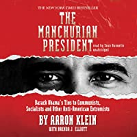The Manchurian President's image