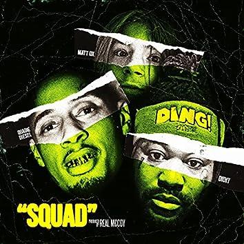 SQUAD (feat. Matt OX, Quadie Diesel & Didit)
