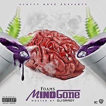 Mind Gone