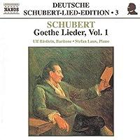 Goethe Lieder #1