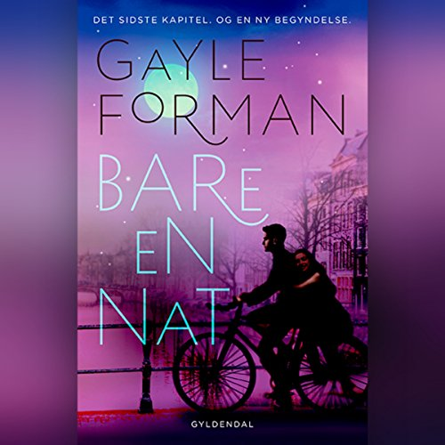 Bare en nat cover art