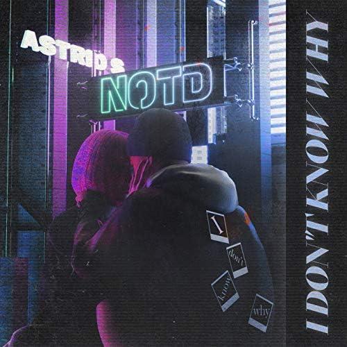 NOTD & Astrid S