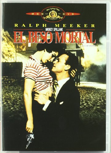 El Beso Mortal [DVD]