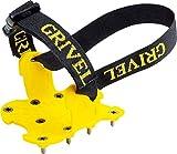 グリベル(Grivel) アイゼン スチールピン10本仕様 スパイダー GVAS500B01 【日本正規品】 one size