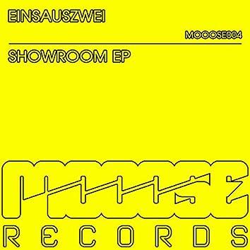Showroom EP