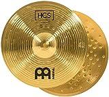 Meinl Cymbals HCS14H HCS - Hi-Hat, 14' (35,56 cm)