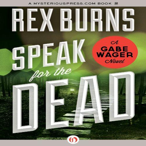Speak for the Dead audiobook cover art