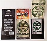 Kiss The Catman Lufterfrischer–Grün Apple