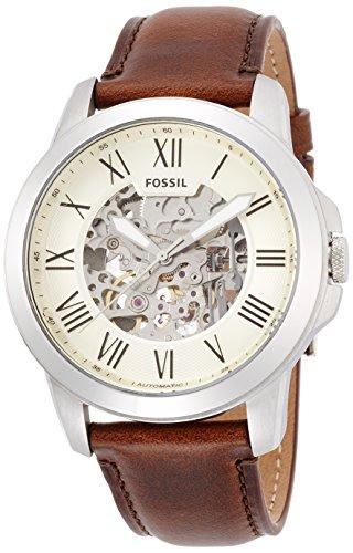 [フォッシル] 腕時計 GRANT ME3099 正規輸入品