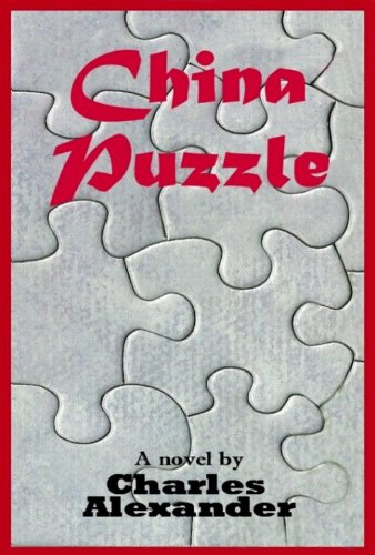 China Puzzle (English Edition)