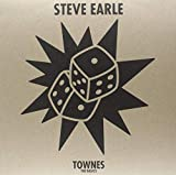 Songtexte von Steve Earle - Townes: The Basics
