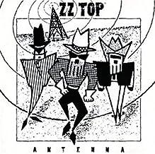 Antenna (CD)