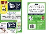 Best Breathe Nasal Dilators - Breathe Right Extra Strength Drug-Free Nasal Strips Review